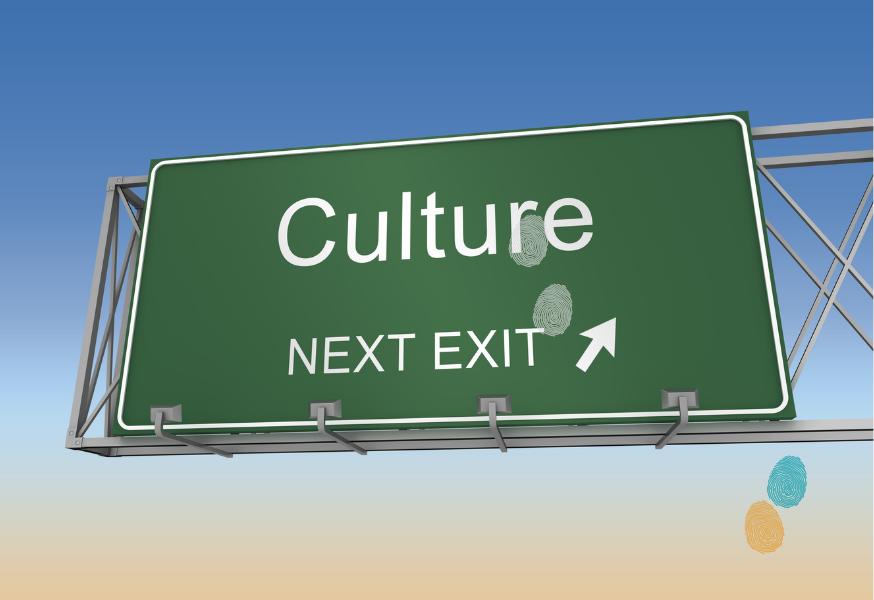 Kultur, Mut und Innovation