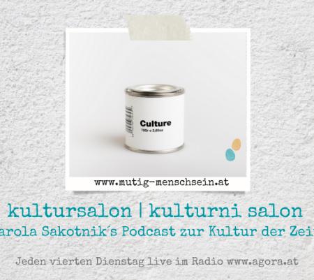 Kultursalon | kulturni salon V